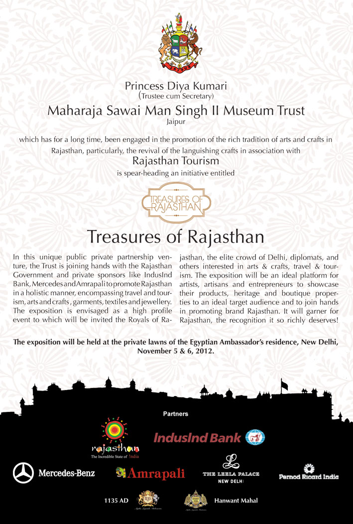 Treasure of Rajasthan